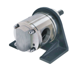 Stainless Steel Rotary Gear Pump – MESX Series