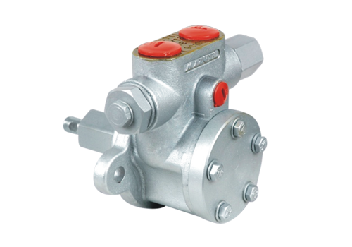 Fuel Injection Internal Gear Pump – mew fig series